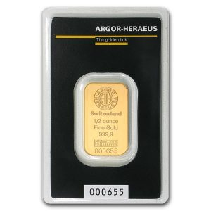 Buy gold bars and coins in England from Nottingham Bullion