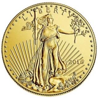 American-Gold-Eagle-½oz