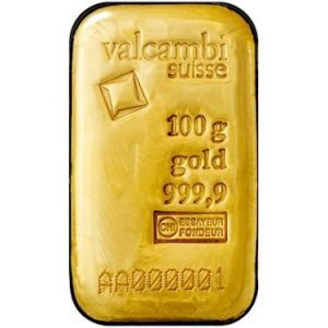 The 100-gram-gold-bullion-bar